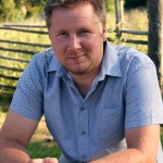 Robert Edling. Foto: Anna Hildingson Edling