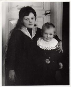 Rolands mamma o Hilding.