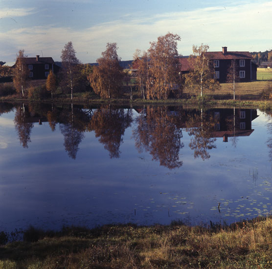 20316 Rengsjö Foto:Hilding Mickelsson