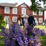 Rengsjö hembygdsby Västerby Foto: Anna Hildingson Edling