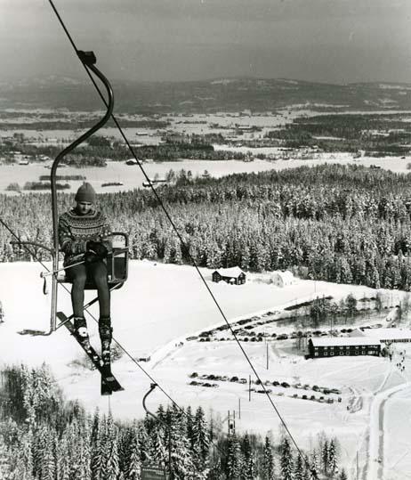 M 1 344:Bolle-anläggningen Bollnäs. Foto: Hilding Mickelsson